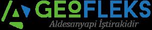 Geofleks Membran Logo